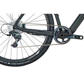 ORBEA Gain D21 - Bicicletas eléctricas de carretera - negro